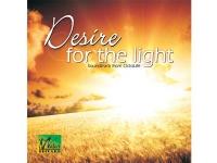 Desire for the light, CD