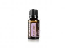 Muskatellersalbei / Clary Sage / Salvia sclarea, 15 ml