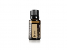 Myrrhe / Myrrh / Commiphora myrrha, 15 ml
