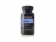ZenGest® Weichkapseln, 60 Softgelkapseln
